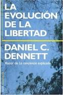 Papel EVOLUCION DE LA LIBERTAD (PAIDOS TRANSICIONES 70051)