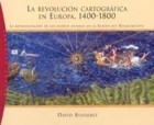 Papel REVOLUCION CARTOGRAFICA EN EUROPA 1400 - 1800 LA REPRESENTACION DE LOS NUEVOS... (ORIGENES 71044)