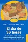 Papel Dia De 36 Horas, El