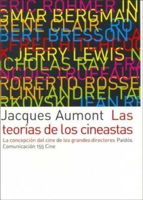 Papel Teorias De Los Cineastas, Las