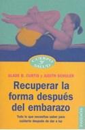 Papel RECUPERAR LA FORMA DESPUES DEL EMBARAZO (CUERPO Y SALUD 57060)