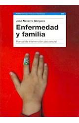 Papel ENFERMEDAD Y FAMILIA