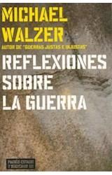 Papel REFLEXIONES SOBRE LA GUERRA (ESTADO Y SOCIEDAD 45121)