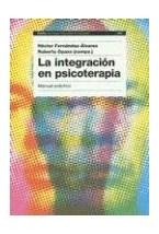 Papel LA INTEGRACION EN PSICOTERAPIA