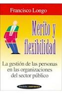 Papel MERITO Y FLEXIBILIDAD (PAIDOS EMPRESA 49102)