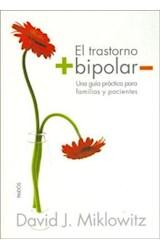 Papel EL TRASTORNO BIPOLAR