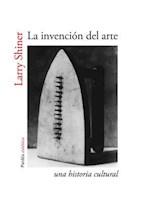 Papel INVENCION DEL ARTE, LA -UNA HISTORIA CULTURAL