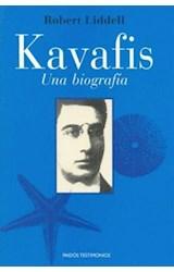 Papel KAVAFIS UNA BIOGRAFIA