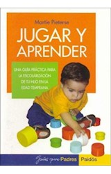 Papel JUGAR Y APRENDER