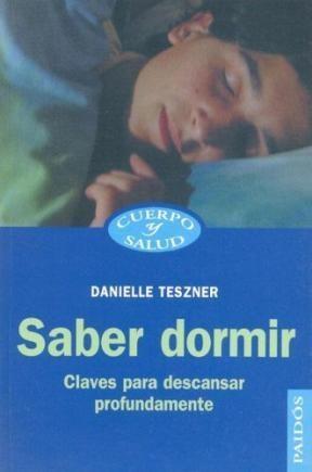 Papel Saber Dormir. Claves Para Descansar Profundamente