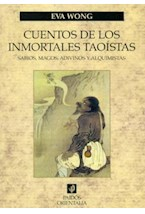 Papel CUENTOS DE LOS INMORTALES TAOISTAS