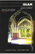 Papel ISLAM PARA TODOS (PARA TODOS 60602)