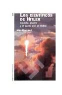 Papel CIENTIFICOS DE HITLER CIENCIA GUERRA Y EL PACTO CON EL DIABLO (HISTORIA CONTEMPORANEA 60128)