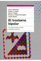 Papel TRASTORNO BIPOLAR, EL (UNA APROX DESDE LA T. COGNITIVA)