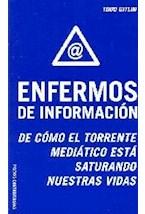Papel ENFERMOS DE INFORMACION