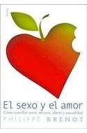 Papel SEXO Y EL AMOR COMO CONCILIAR AMOR TERNURA AFECTO Y SEXUALIDAD (DIVULGACION 39220)