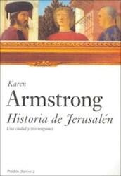 Papel Historia De Jerusalen