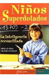 Papel NIÑOS SUPERDOTADOS