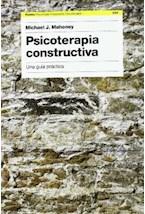 Papel PSICOTERAPIA CONSTRUCTIVA
