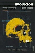 Papel EVOLUCION PARA TODOS (PARA TODOS 60608)