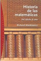 Papel HISTORIA DE LAS MATEMATICAS (DEL CALCULO AL CAOS)