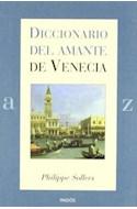 Papel DICCIONARIO DEL AMANTE DE VENECIA (LEXICON 43036)