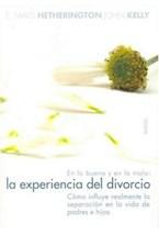 Papel LA EXPERIENCIA DEL DIVORCIO