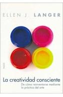 Papel CREATIVIDAD CONSCIENTE (DIVULGACION 39232)