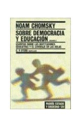 Papel SOBRE DEMOCRACIA Y EDUCACION VOL.2