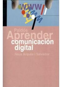 Papel Aprender Comunicación Digital