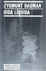 Libro Vida Liquida