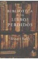 Papel LA BIBLIOTECA DE LOS LIBROS PERDIDOS