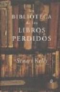 Papel BIBLIOTECA DE LOS LIBROS PERDIDOS (SINGULARES 51020)
