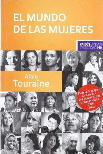 Papel Mundo De Las Mujeres, El