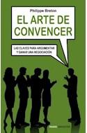 Papel ARTE DE CONVENCER (PAIDOS CONTEXTOS 521253)
