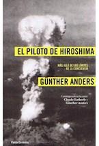 Papel EL PILOTO DE HIROSHIMA