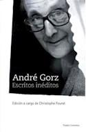 Papel ANDRE GORZ ESCRITOS INEDITOS (PAIDOS CONTEXTOS 52172)