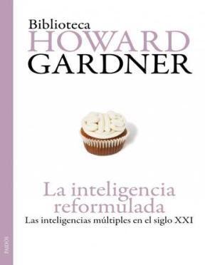 Papel La Inteligencia Reformulada