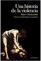 Papel UNA HISTORIA DE LA VIOLENCIA