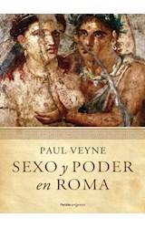 Papel SEXO Y PODER EN ROMA