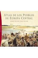 Papel ATLAS DE LOS PUEBLOS DE EUROPA CENTRAL (PAIDOS ORIGENES 9000044)