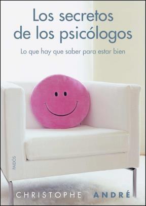 E-book Los Secretos De Los Psicólogos