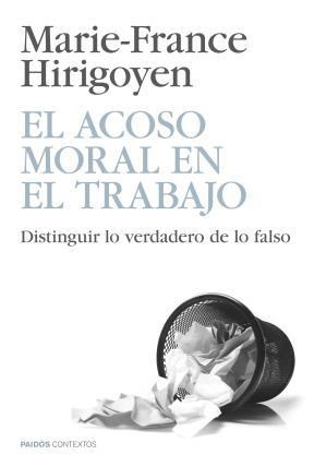 E-book El Acoso Moral En El Trabajo