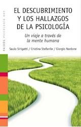 Papel EL DESCUBRIMIENTO Y LOS HALLAZGOS DE LA PSICOLOGIA