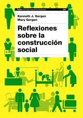 Papel Reflexiones Sobre La Construccion Social