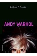 Papel ANDY WARHOL (COLECCION ESTETICA 1558)