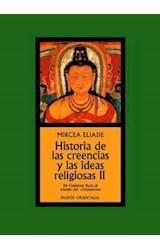 Papel HISTORIA DE LAS CREENCIAS 2 Y LAS IDEAS RELIGIOSAS II