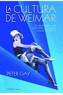 Papel CULTURA DE WEIMAR (PAIDOS CONTEXTOS 1942)