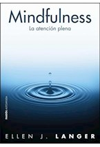 Papel MINDFULNESS LA ATENCION PLENA
