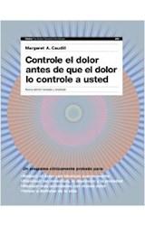 Papel CONTROLE EL DOLOR ANTES QUE EL DOLOR LE CONTROLE A USTED